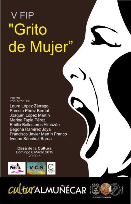 Cartel_cine_Grito_de_Mujer