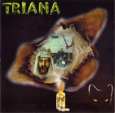 Triana-Una_Historia-Frontal